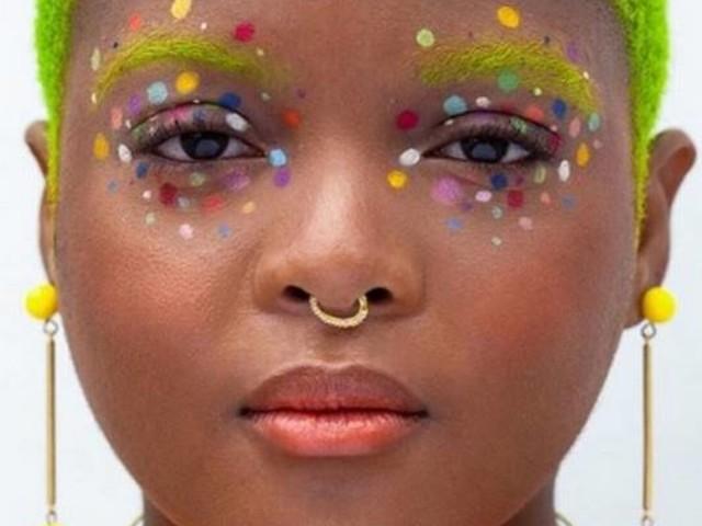 Pronta para brilhar: conheça 13 ideias de make para usar neste carnaval