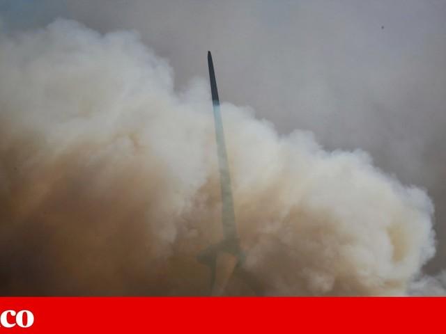 Alerta de vento forte em Lisboa e Leiria e risco de incêndio a aumentar em todo o país