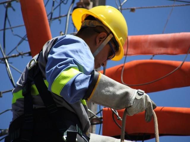 Rede elétrica de ruas de Teresina e quatro cidades do PI passam por manutenção nessa segunda (20)