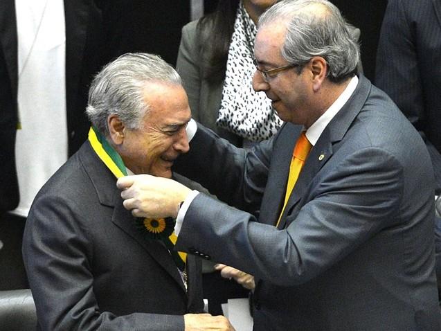 Funaro: Dinheiro da J&F era para Temer e 'bancada de Cunha'