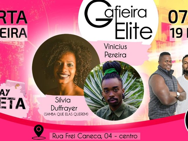 Rio Nightlife Guide for Wednesday, November 7, 2018