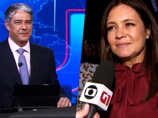 Amor de Mãe: Jornal Nacional rompe regras e Adriana Esteves ganha posto cobiçado
