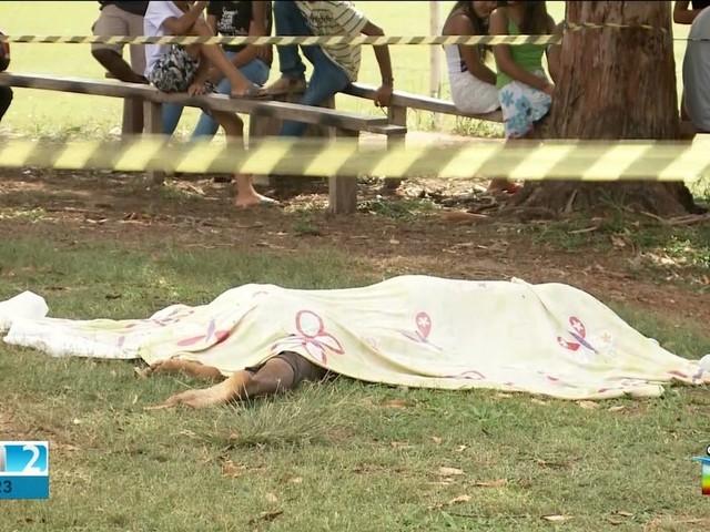 Adolescente confessa autoria do homicídio de índio Guajajara no Maranhão
