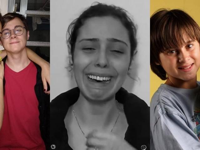 """Namorada de Rafael Miguel quebra o silêncio ao vivo, surge irreconhecível e entrega terror após 1 ano: """"Não consigo"""""""