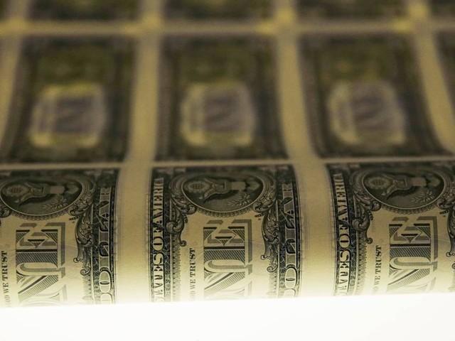 Dólar opera em queda, valendo R$ 4,0258 nesta quarta; Bolsa registra alta
