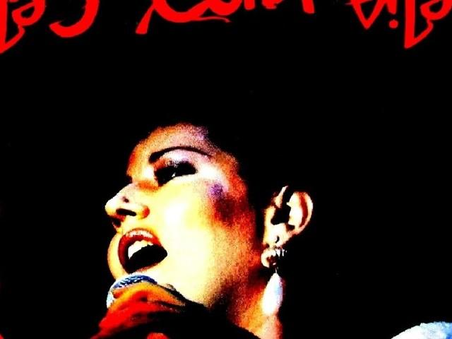 Célia - Meu caro (LP 1983)