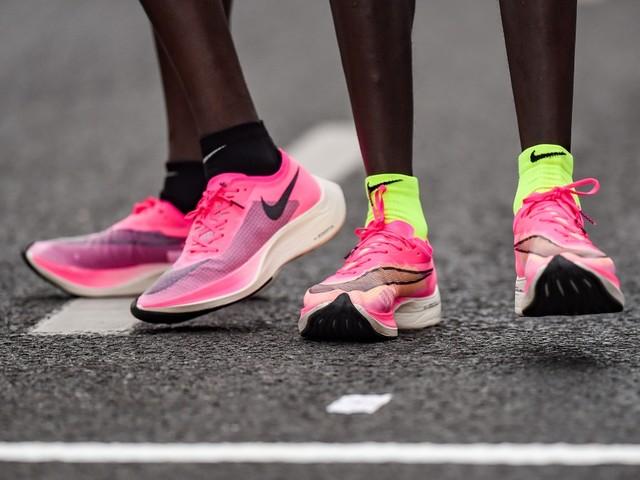 Patricia Pamplona | Performance? Tênis da Nike está sob escrutínio