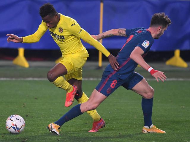 Villarreal tenta recuperação contra o Valencia no Espanhol