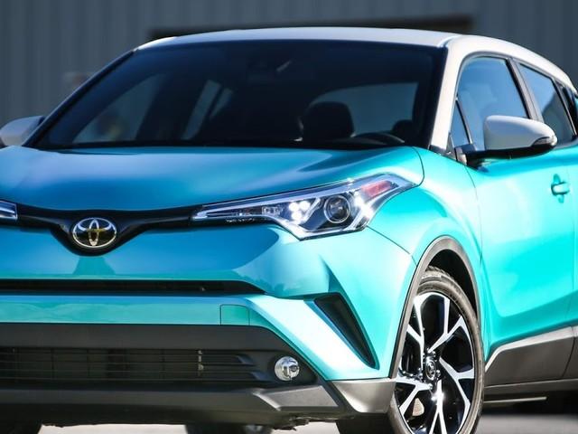 Ranking: marcas automotivas mais confiáveis 2017 - EUA