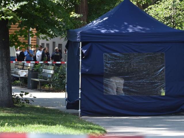 Berlin weist nach Mord an Georgier zwei russische Diplomaten aus
