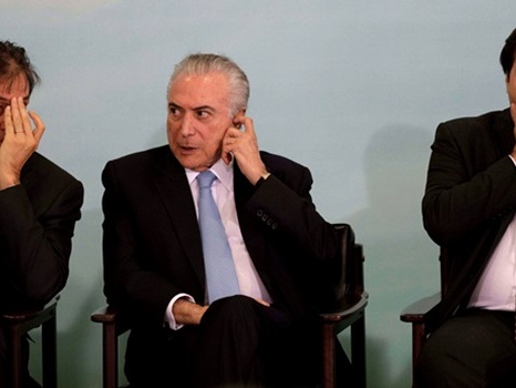 Para aprovar reforma da Previdência, Michel Temer pretende gastar R$ 14,5 bilhões