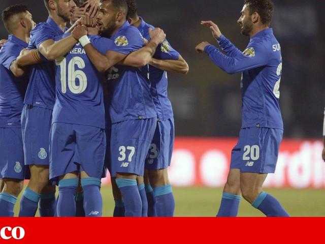 Gestão de Sérgio Conceição obrigou o FC Porto a horas extras