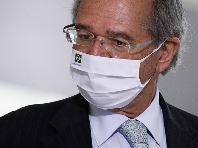 Sebrae-RJ e setor de serviços defendem desoneração da folha em reuniões com Guedes