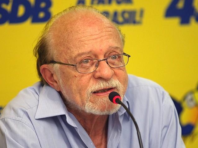 Goldman: Alckmin não é um Lula