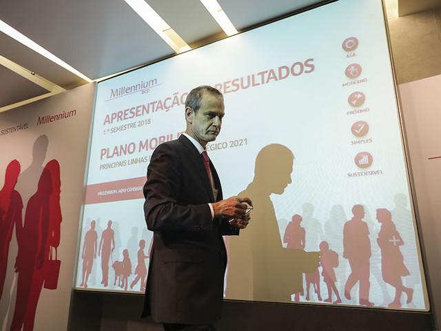 Miguel Maya admite que plataforma de malparado possa ser reequacionada em 2020