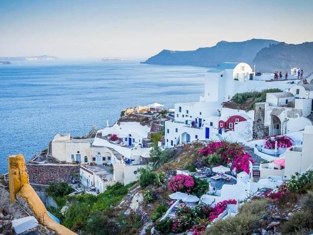 Férias na Grécia! Passagens para Atenas a partir de R$ 2.820 saindo de São Paulo, Rio e mais cidades!