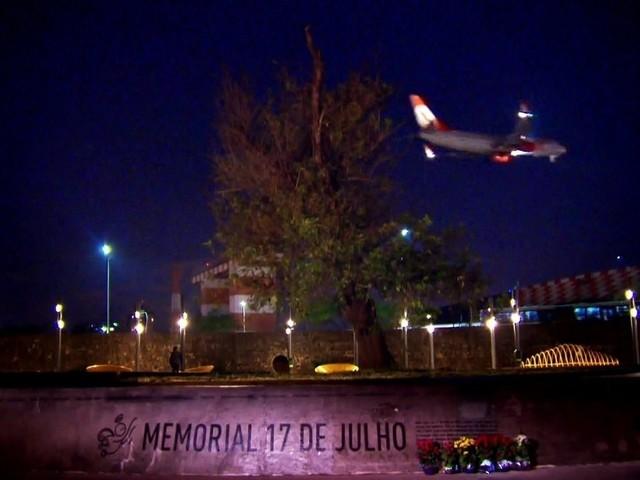 Relembre acidentes aéreos que marcaram a história
