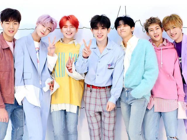 Depois de BTS, grupo de K-pop Monsta X confirma nova apresentação no Brasil em julho
