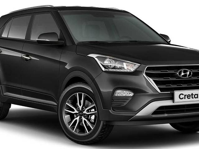 Mais caro e com redução de versões, Hyundai Creta 2019 parte de R$ 77.890