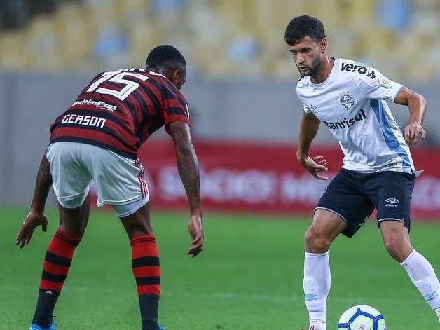 "Capixaba lamenta gol ""surpresa"" do Palmeiras, mas avisa: ""Temos mais 90 minutos"""