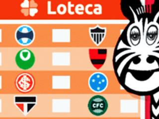 Prognósticos da loteca 869 acumulada percentuais dos jogos