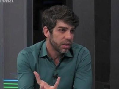 Menon - Opinião | Juninho gabarita ao contar ao mundo o que se passa no Brasil