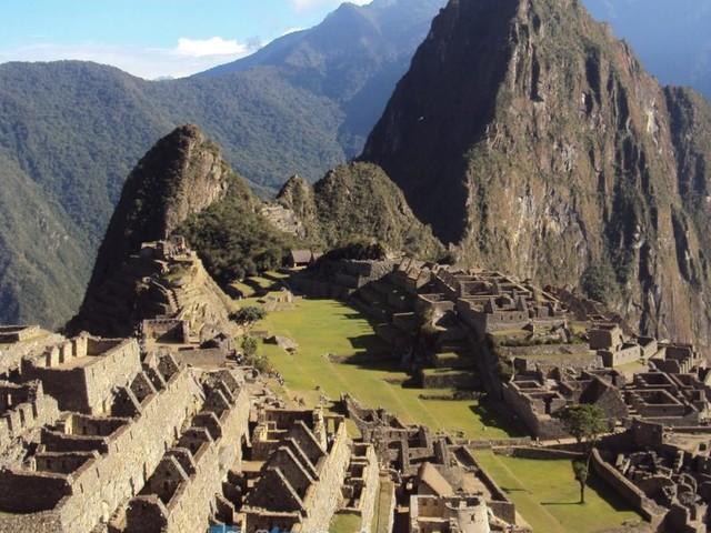 Passagens para Lima ou Cusco, no Peru, a partir de R$ 1.017 saindo de São Paulo e mais cidades!