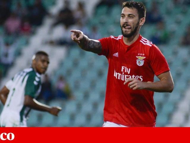 Divulgação dos contratos de Castillo e Ferreyra motiva queixa-crime do Benfica