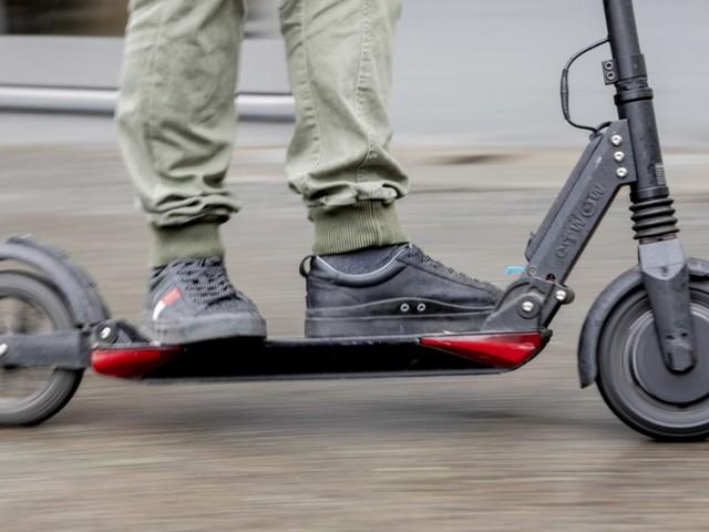 Wie es mit den E-Scootern weitergeht