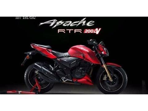 Vendo Moto Al Credito Y Al Contado