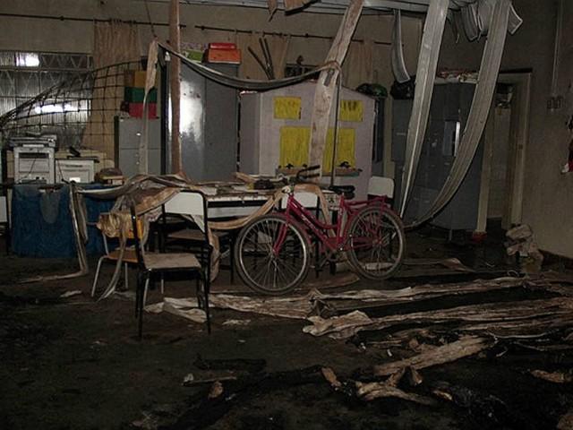 Vigia ateia fogo em creche e mata 5 crianças e 1 professora em MG
