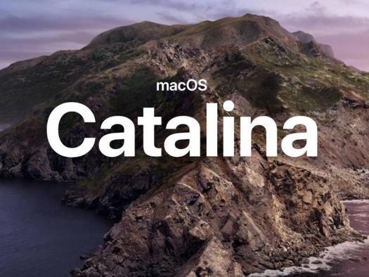 Apple libera beta 3 para desenvolvedores do macOS 10.15.3