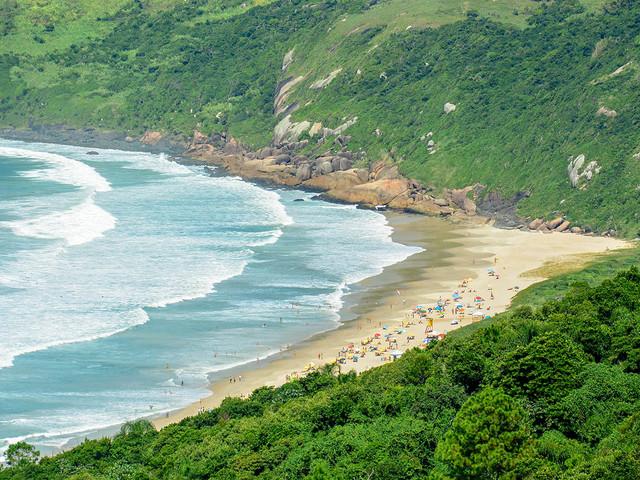 Florianópolis: Segundo Dia