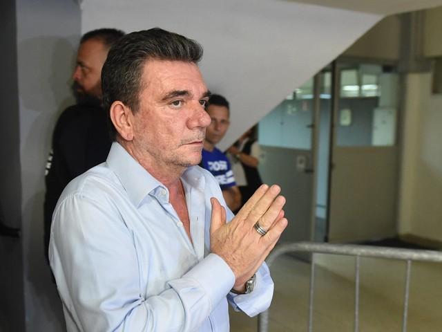 Diretores do Corinthians batem cabeça e Andrés tenta manter grupo unido antes da eleição