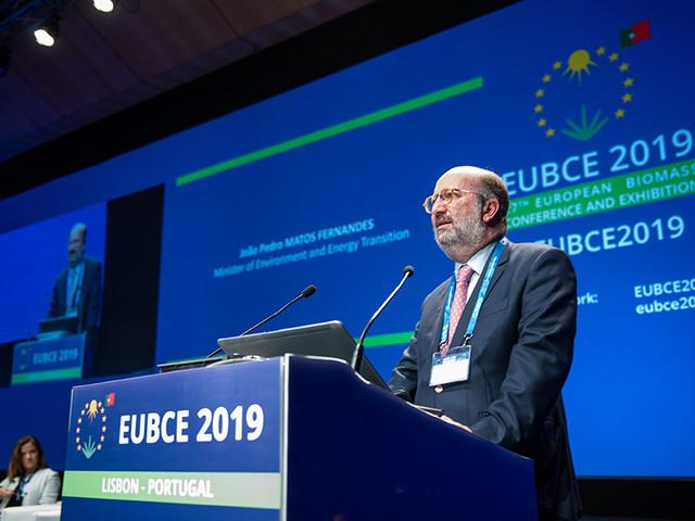 """""""É importante que Portugal tenha mais de uma centena de centrais a biomassa"""""""