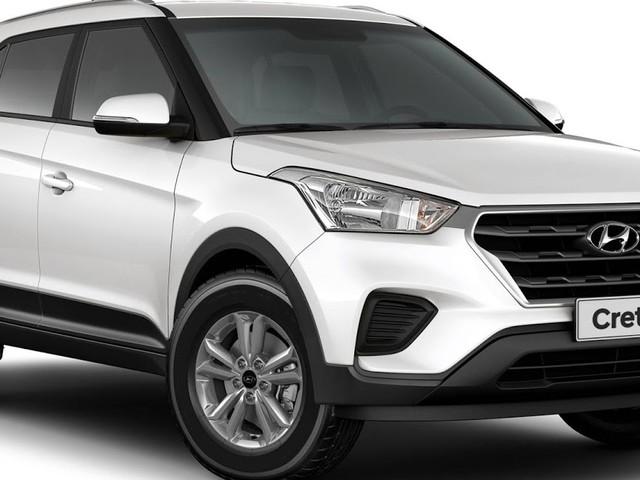 Hyundai Creta 2019 sobe de preços em todas as versões