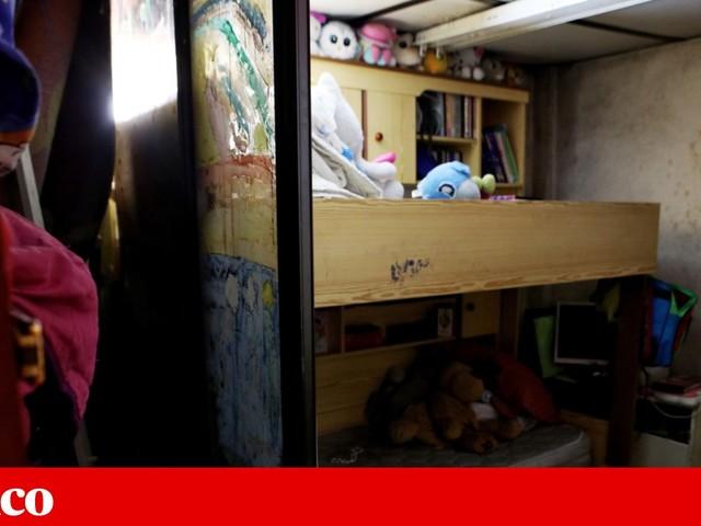 Gémeas da Amadora: pais dizem que crianças já foram ouvidas no Tribunal de Família