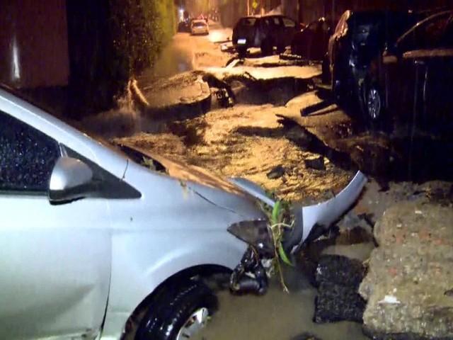 Três meses após a primeira tempestade, Prefeitura do Rio programa mapeamento de encostas