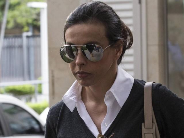 Adriana Ancelmo é proibida de usar carteira da OAB para visitar Sérgio Cabral na prisão
