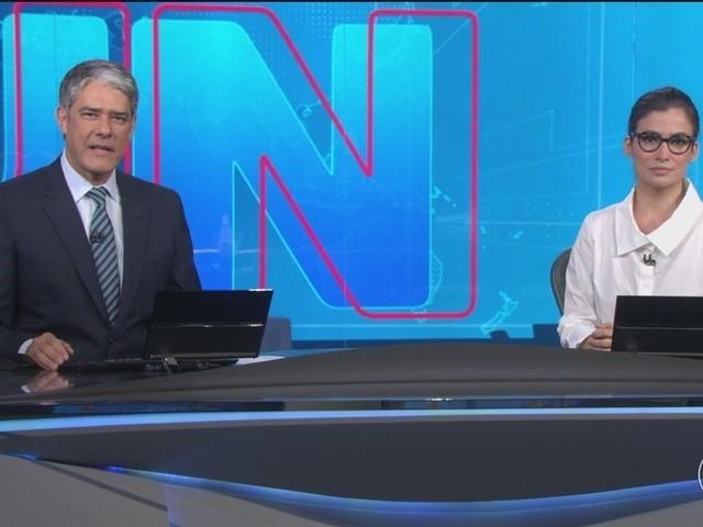 Jornal Nacional comete erros históricos que prejudicam noticiário em seus 50 anos