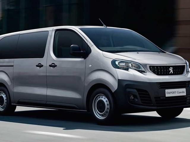 Fenatran: Peugeot confirma Expert para passageiros e nova Boxer para 2018