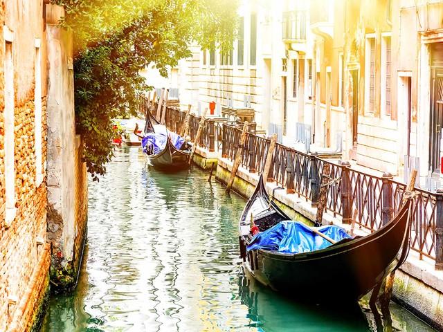 Semana na Itália: conheça Veneza