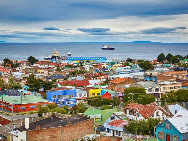 Passagem Aérea para Patagônia chilena a partir de R$ 1309