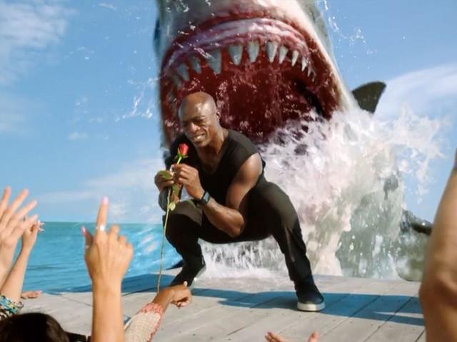 Cantor Seal é engolido por tubarão em comercial do Discovery Channel