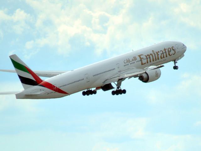 Como é voar com um bebê na Emirates do Rio de Janeiro a Buenos Aires
