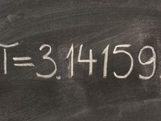 Funcionária da Google bate o recorde mundial de dígitos descobertos no número Pi