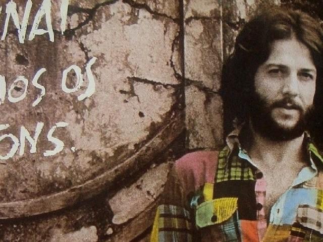 Tunai - Todos os tons (LP 1981)