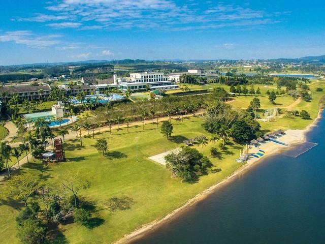 All Inclusive a 1h de SP! Diárias para o Club Med Lake Paradise a partir de R$ 1.322
