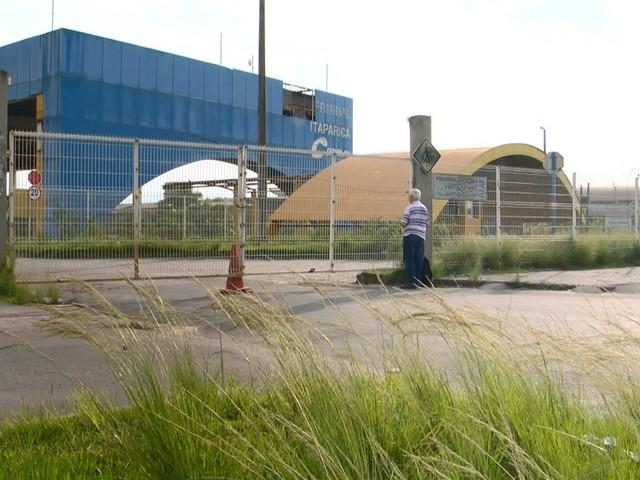 Obras no Terminal de Itaparica, em Vila Velha, ainda não começaram