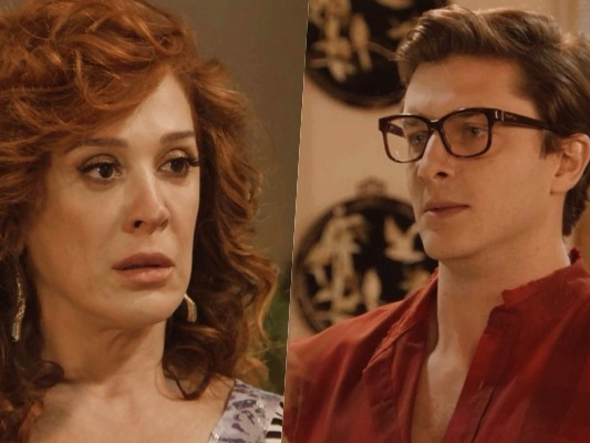Verão 90: Patrick toma iniciativa, faz proposta irrecusável a Lidiane, mas fica no limbo e encontra novo amor